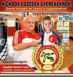 Plakat 2018 gyerek