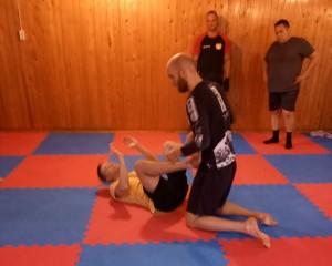 brazil jitsu